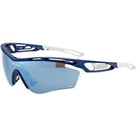 Rudy Project Tralyx Glasses Blue Metal Matte/Multilaser Ice